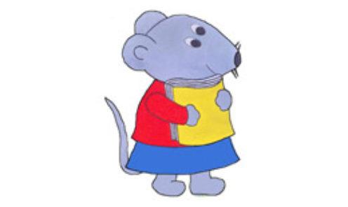 Bralna miška