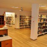 Knjižnica Izlake