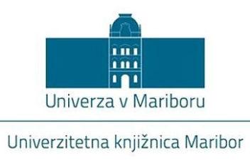 Digitalna knjižnica Univerze v Mariboru