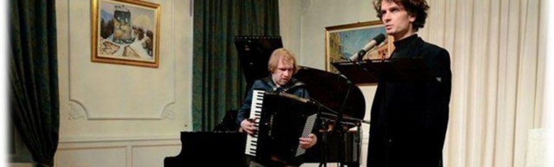 Četrtek, 9. 11. 2017 ob 18.30 – Jure Tori in Jure Longyka – Večer glasbe in poezije