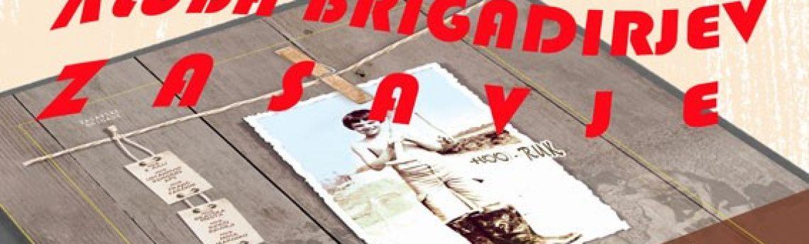 Torek, 18. 12. ob 18.30 – Zasavci na mladinskih delovnih akcijah – predstavitev knjige – Borut Slanšek