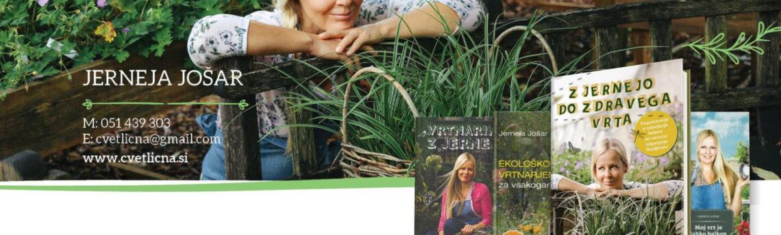 Torek, 22. 9. 2020 – Jerneja Jošar – Ekološki vrt brez prekopavanja, okopavanja in pletja – kako se v jeseni lotimo del na vrtu